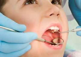 Ortodont za otroke