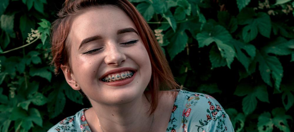Zobni aparat za lep nasmešek